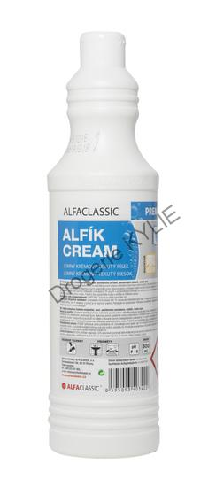ALFÍK Cream 800 ml