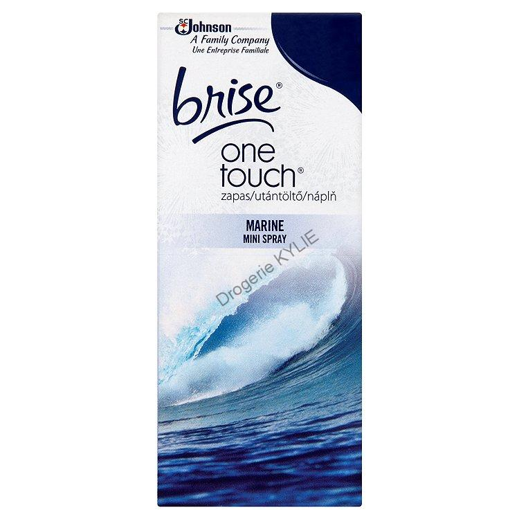 Glade by Brise One Touch Marine náplň 10ml
