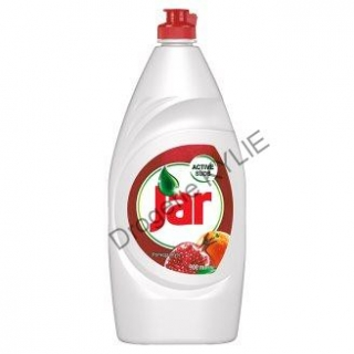 Jar Pomegranate & Red Orange  900 ml